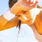 Cum sunt afectați mușchii pe timp de caniculă